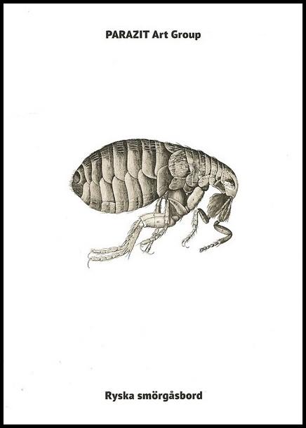 Parazit Art Group